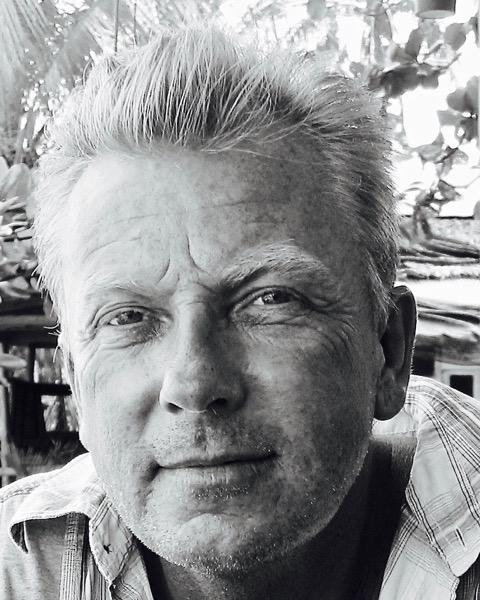 Stefan Kling - Toningnieur